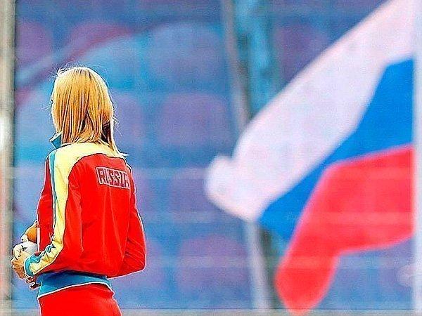 «Чистые» русские легкоатлеты смогут выступить наОлимпиаде под флагомРФ