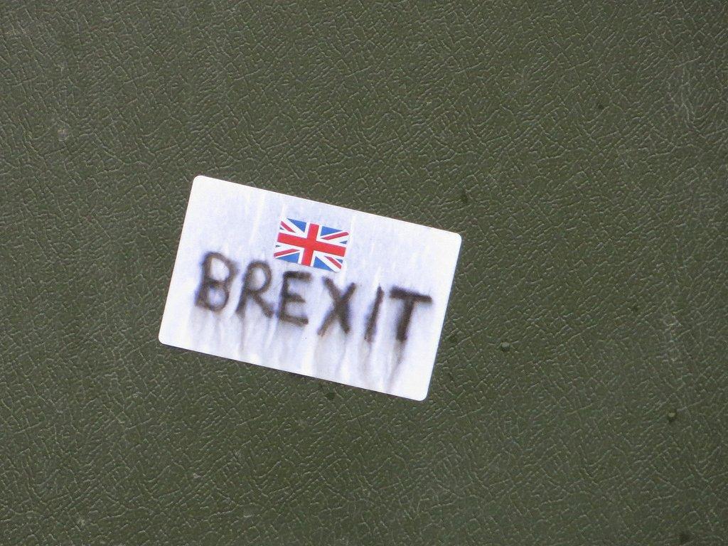 Законодательный проект поBrexit будет обнародован доконца недели