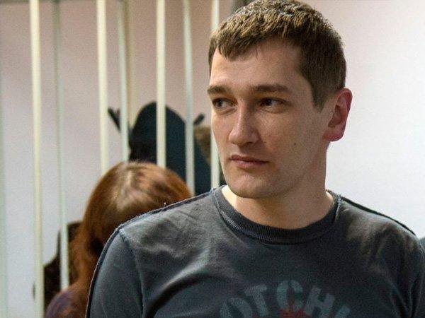 Суд повторно отказался отпустить Олега Навального изколонии поУДО