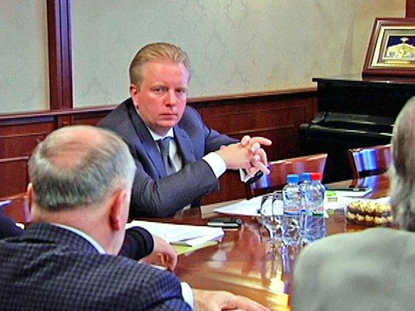 Дело гендиректора РАО передали вСледственный комитет