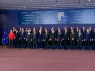 Informal meeting of the 27 EU Heads of State or Government - June 2016