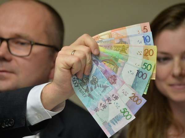 Вконце лета вэкономике Белоруссии фиксировались дефляционные процессы