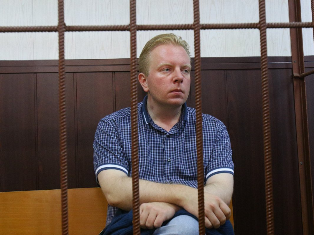 Осужденный экс-глава РАО освобожден поУДО