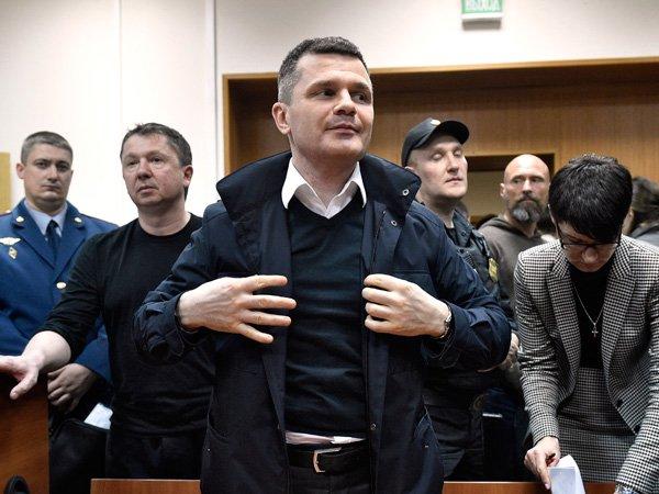 Владелец Домодедово Каменщик поведал, чем занимался под домашним арестом