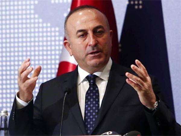 Анкара иМосква ведут диалог поспорным вопросам урегулирования вСирии