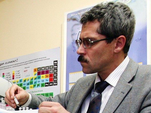 Суд столицы арестовал имущество информатора WADA Родченкова