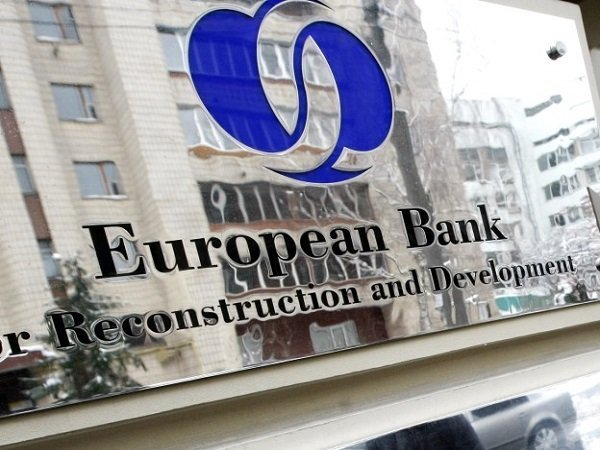 ЕБРР неспешит восстанавливать инвестиции вРФ