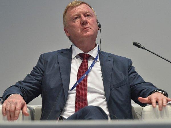«Роснано» несобирается отказываться отновогоднего корпоратива— Анатолий Чубайс
