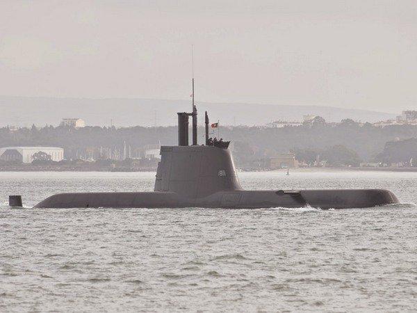 Власти Англии скрыли безуспешное испытание ракеты Trident