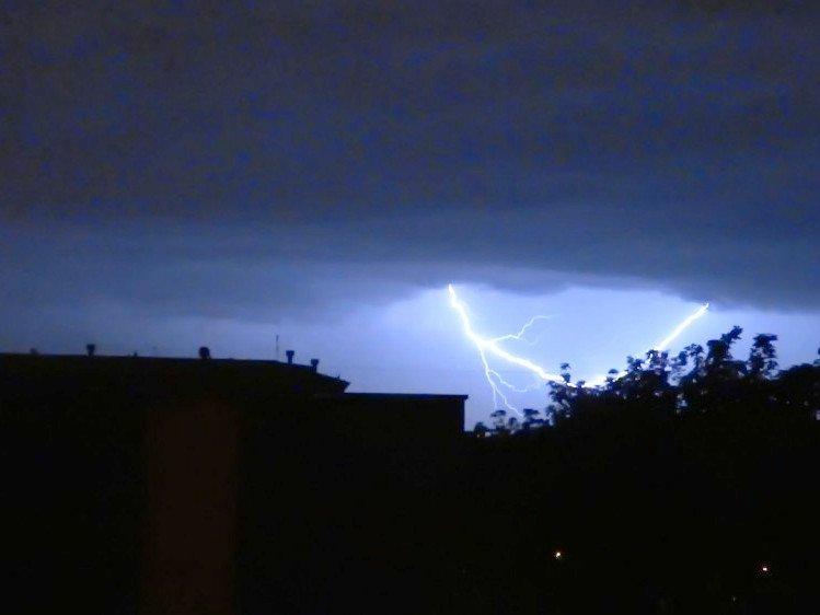В столице вближайшие часы предполагается ухудшение погоды— ГУМЧС
