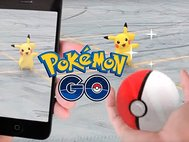 Игра Pokemon Go