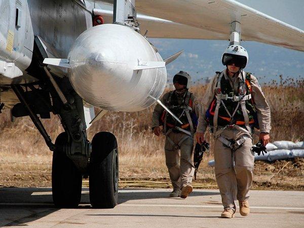 Потерпевшим крушение Ту-154 управлял опытный пилот