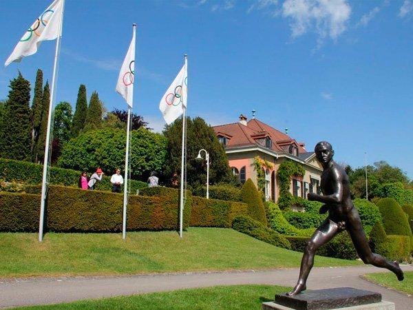 Международный олимпийский комитет обсудит решение CAS обоправдании спортсменовРФ