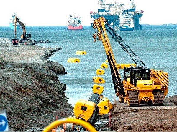 Правкомиссия одобрила ратификацию соглашения по«Турецкому потоку»