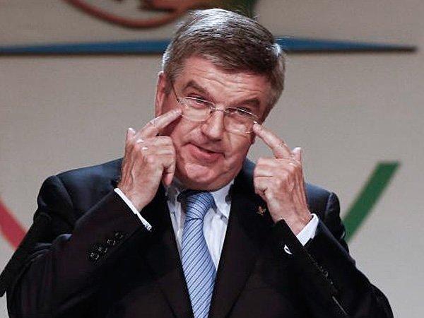 МОК подготовил санкции вотношенииРФ заСочи