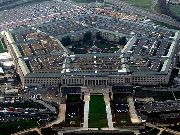 США предоставилиРФ неправильные сведения перед ударом посирийской армии