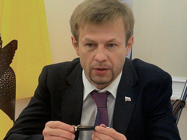 Прошлый мэр Ярославля Евгений Урлашов попросил опомиловании