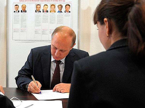 СИМОН ЖАВОРОНКОВ:  На выборы как в последний раз