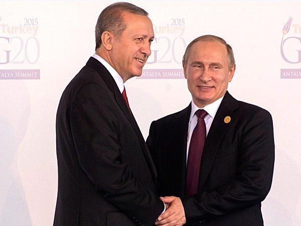 Путин проведет отдельную встречу сРоухани вСочи, объявил Песков