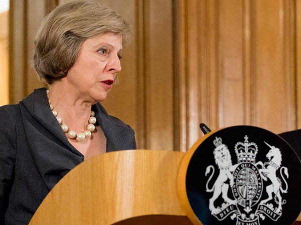 Руководство Великобритании завтра внесёт впарламент законодательный проект оBrexit