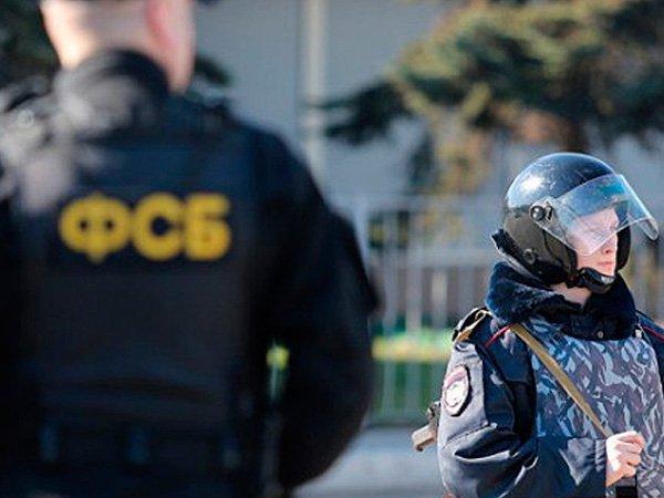 Под Смоленском задержали террориста и наёмного убийцу СБУ и «Правого сектора»