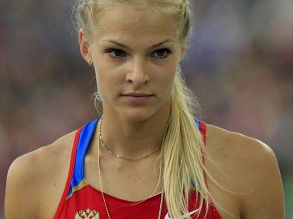 МОК: вслучае победы вCAS Клишиной придется пройти перепроверку