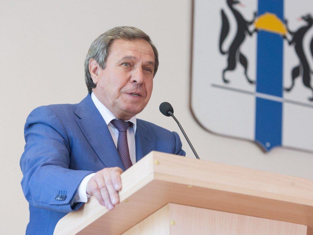 Новосибирский губернатор отменил стремительный рост тарифов ЖКХ после протестов