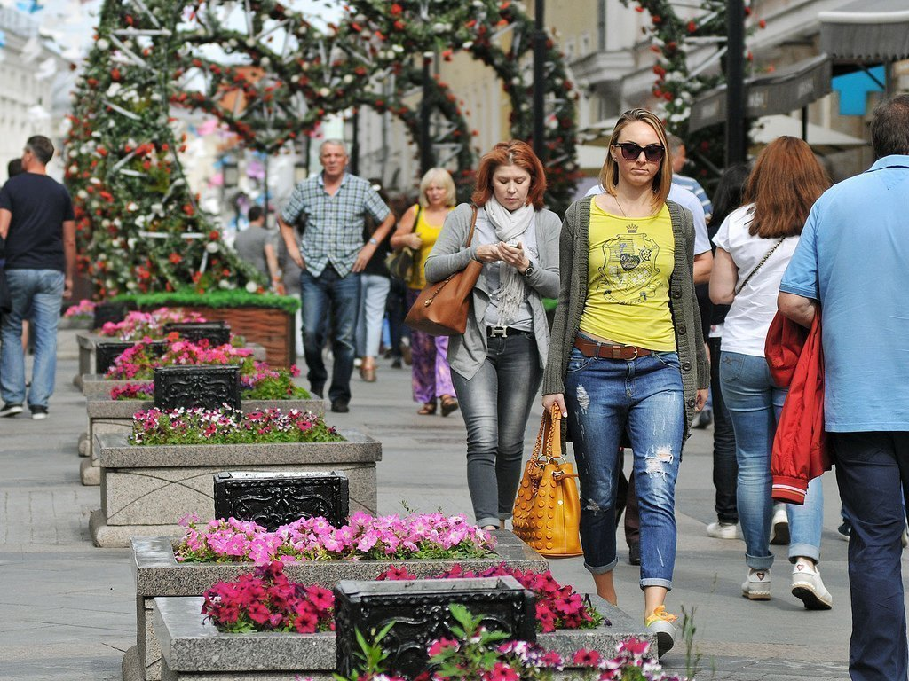 Экономика Российской Федерации может показать рост уже вIII квартале следующего года - ВЭБ