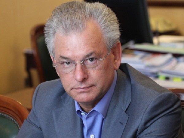 ГИК Петербурга исполнит любое решение ЦИК по«ПарНаСу»