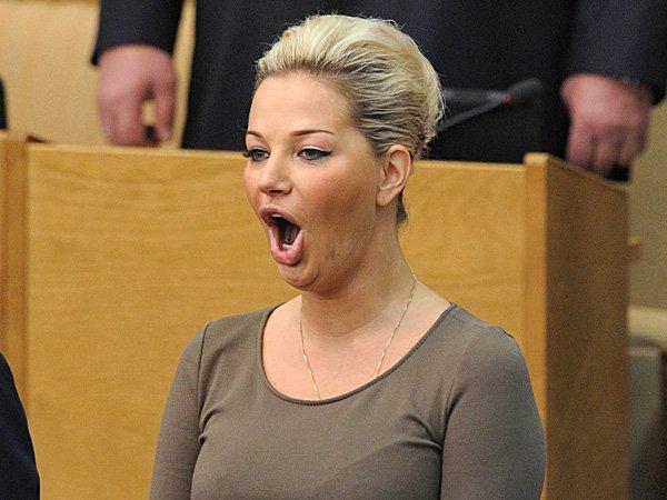 Сбежавшую в Украинское государство российскую оперную эстрадную певицу сократили изГнесинки