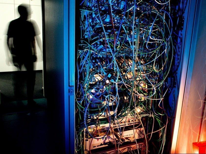 «Ростех» предложил сделать центр хранения данных для осуществления «закона Яровой»