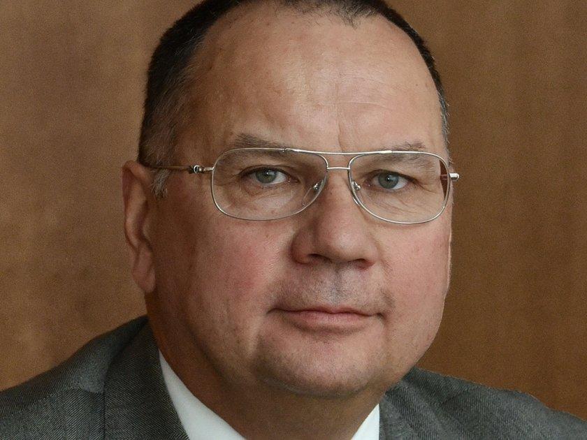 Раф Шакиров стал вице-президентом «АвтоВАЗа» покоммуникациям