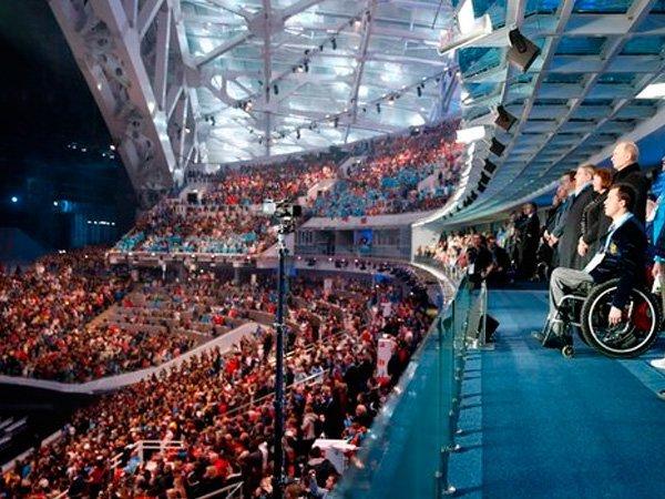 Руководитель белорусских паралимпийцев будет лично держать флаг Российской Федерации