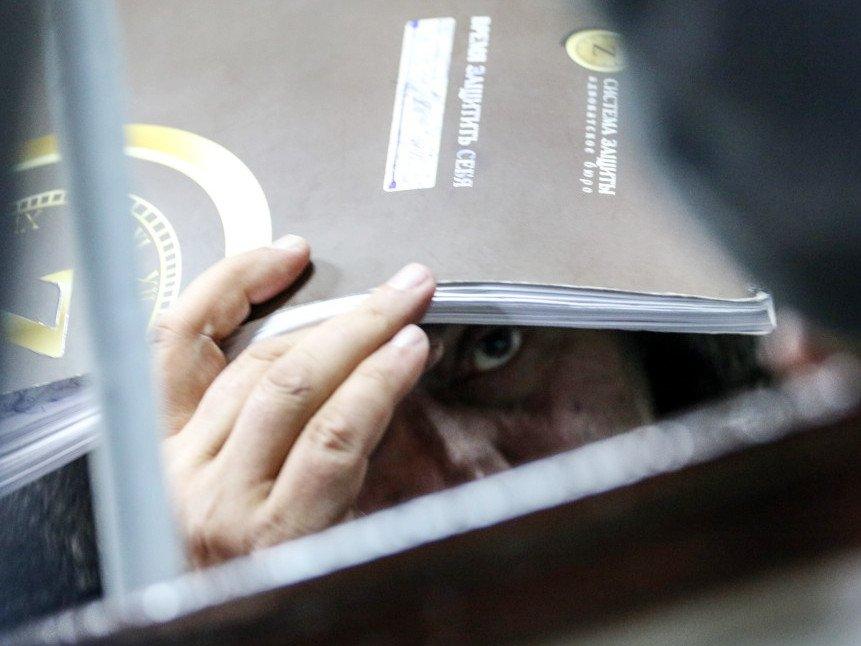 Подозреваемый вхищении руководитель  департамента Минкультуры подал наувольнение
