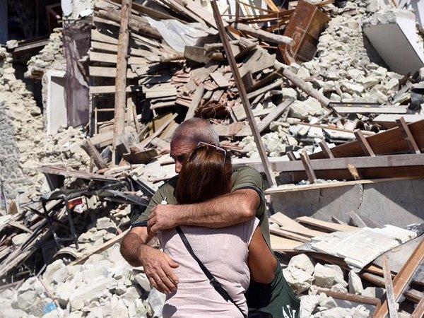 Мэр Рима объявила озакрытии школ из-за землетрясения