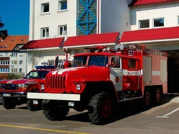Пожарные смогут останавливать работу компаний