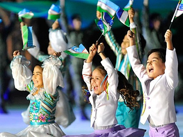 Дня в узбекистане картинка