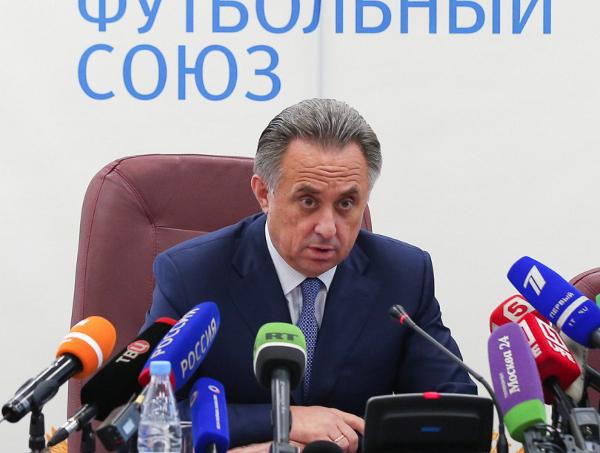 Андрей Будогосский возглавил департамент судейства иинспектирования РФС