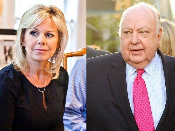 Экс-ведущей Fox News выплатят $20 млн из-за половых домогательств
