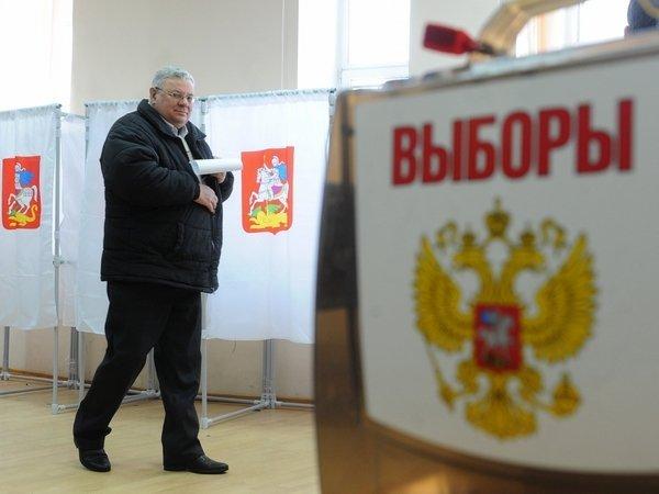 Угроза использования админресурса есть неменее чем в13 областях — Элла Памфилова