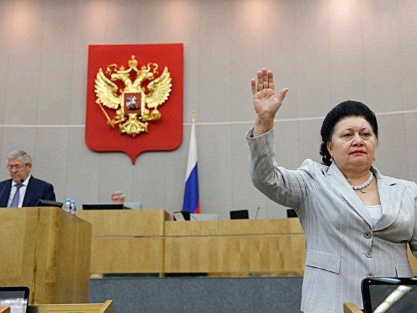 В государственной думе неподдержали законодательный проект озапрете браков странсгендерами