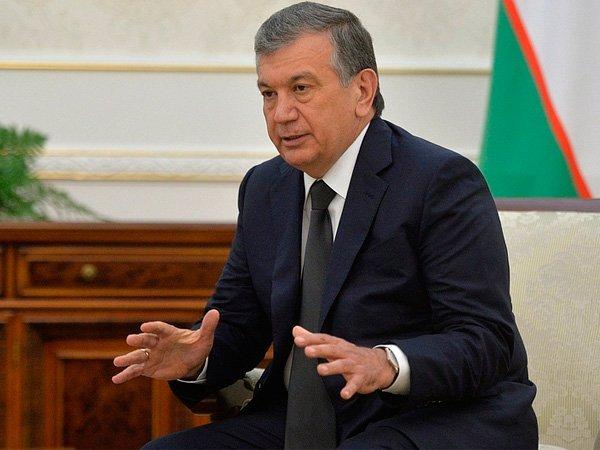 ЕБРР планирует вернуться вУзбекистан под впечатлением отдеятельности Шавката Мирзиеева