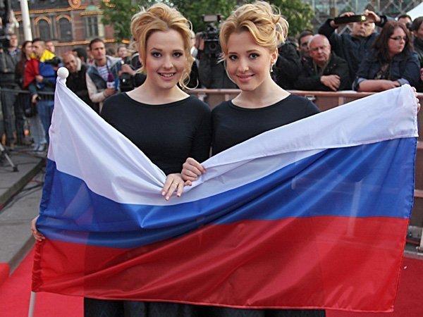 Российская Федерация может принять «Евровидение» вместо Украины