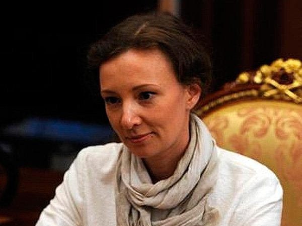 Детский омбудсмен предположила отмену «закона Димы Яковлева»