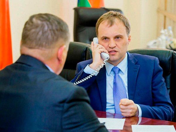 ВПриднестровье пояснили подготовку присоединения кРФ