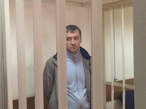 Вдело охищениях изНОТА-Банка вписался полковник милиции