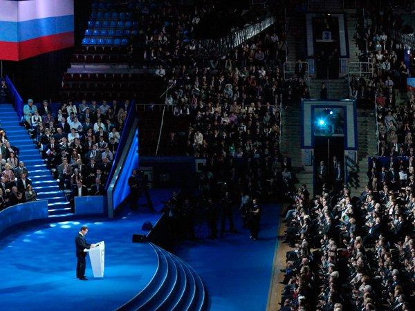 «Единая Россия» укрепила позиции после выборов