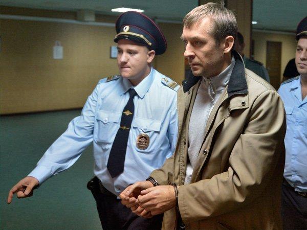 Стал известен основной фигурант дела овзятке вотношении полковника Захарченко