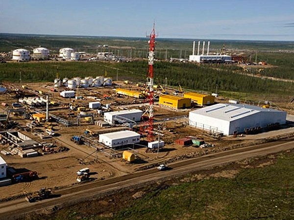 «Роснефть» согласилась синдийской ONGC опродаже еще 11% «Ванкорнефти»