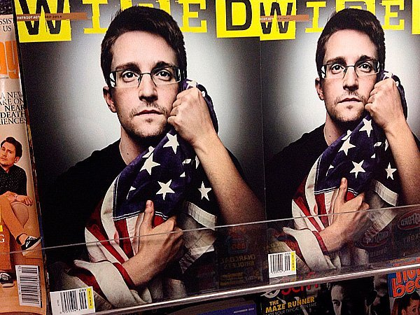 Сноуден возмущён данными из отчета Конгресса